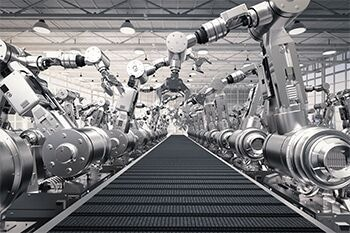 Report: Warehouse Robotics Industry Projected to Grow at a CAGR of 11.7% by 2025