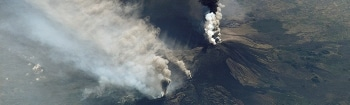Artificial Intelligence Currently Used to Monitor Volcanoes Worldwide