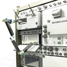 New Collaboration Explores Development of Robotic Manipulator for Space Stations