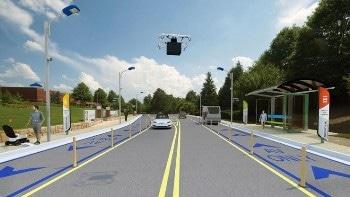New Collaboration Boosts Research into Autonomous Vehicles