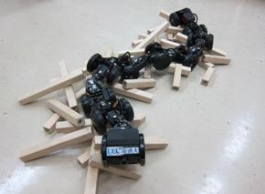 Control of Snake-Like Robots for High Mobility and Dexterity