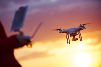 New Technique Allows Direct Testing of UAV with Autopilot Software