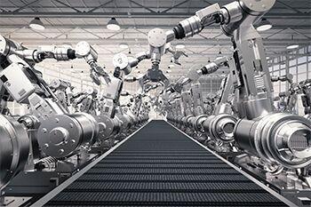 Report Provides Key Insights on Global Warehouse Robotics Market 2019-2025