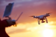 New Drones-Based Project for Advanced Environmental Research