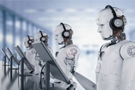 Research Reveals Why Robots with Humanlike Features Elicit Uncanny Feelings