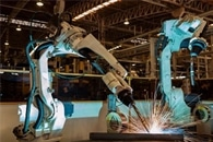 Blue White Robotics Establishes Command and Control Center in CNY