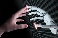Intelligent Automation to Boost Business and Improve Society