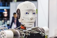 Nature of Robotics Offers an Unconventional Look at the Subject of Robotics
