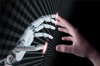 """Researchers Receive NSF Grant to Work on """"Human-AI Teaming"""" Approach for Social Media"""