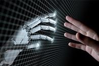 AI模型精确复制触摸屏用户的眼睛和手指运动