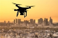 UAVs with Microphone Array Could be a Lifesaver for Disaster Victims