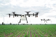 Using Unmanned Aircraft Systems for Insect Pest Management