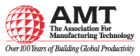 AMT and Deutsche Messe to Host a New Industrial Automation Event