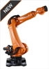 KUKA Robotics Presents Flexible Automation Solutions at GIFA