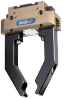 SCHUNK Showcases its Premium Gripper Range with Multi-Tooth Guidance at IMTS 2012