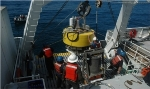 Scientists Use Robotic Device to Study Marine Microbes