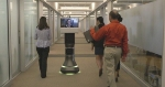 iRobot Partners with Cisco to Market Ava 500 Video Collaboration Robot