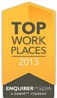 Intelligrated Wins Recognition as Top Workplace in Greater Cincinnati