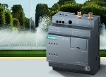 Siemens' Logo! CMR2020 Enables SMS-Based Remote Control and Monitoring of Logic Module