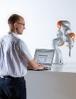 New Approaches to Robot-Based Automation Alongside Industrial Robots