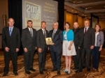 Southern Nuclear Engineers Team Receive TIP Award for Developing a Top Industry Practice