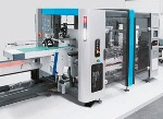 New Concept Highlights Cama's Lean Design of Secondary Packaging Machinery and Robots