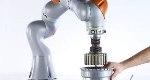 KUKA Highlights LBR iiwa Sensitive Lightweight Robot at 'Die Roboter' Exhibition