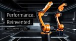 KUKA Offers New, High-Performance Robots in the Low Payload Category