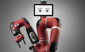 Rethink Robotics Introduces Sawyer Robot with Software Development Kit