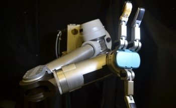 Robotic and Prosthetic Hands Can Function Better by Sensing Shear Force