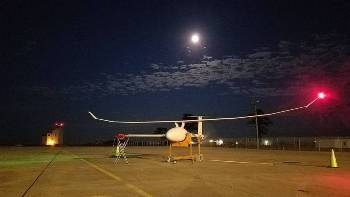 NASA Advances State-of-the-Art Airborne Capabilities and Platforms with New Drone Aircraft
