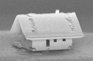 New Microrobotics System Pushes the Limits of Optical Nanotechnologies
