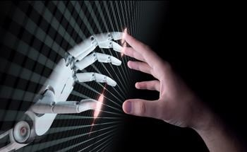 The Artificial Skin Allowing Robots to Feel