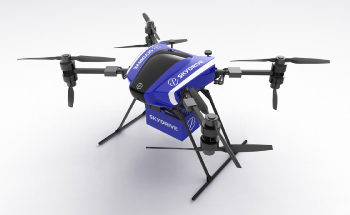 SkyDrive Launches Test Flights of First-ever Cargo Drone that will Boost Productivity in Hard-to-Reach Places