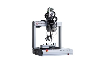 Thermaltronics Launches New Solder Robot to Simplify Soldering Applications