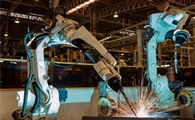 Robotics Expert Outlines the Benefits of Robotic Welding