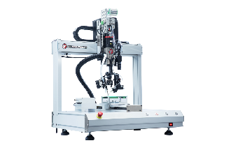 Thermaltronics New Solder Robot Selected for 2020 GLOBAL Technology Award