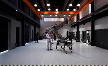 Multimillion-Pound Research Project Announced to Explore Trust in Autonomous Systems