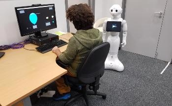 Study: Robots can Inspire Humans to Take Risks