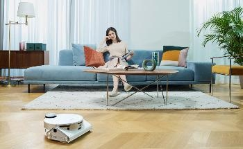 New AI-Powered Cleaning Devices Could Revolutionize Daily Chores