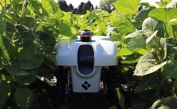 New Small-Scale Robots can Fertilize, Weed, Cull Single Plants in Field