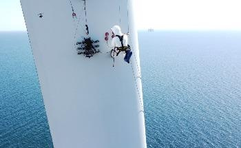 UK Tech Pioneers Join Forces on a Robotic Solution for Wind Sector's 'Millions Upon Millions' of Bolts
