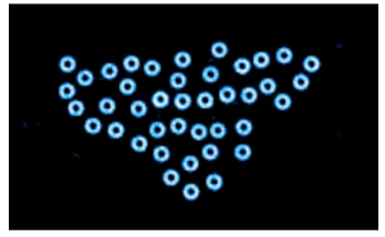 Oscillatory Motion of Micron-Scale Particles can Help Develop Microrobots