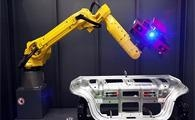 Insect-Scale Robot can Swerve and Pivot with the Agility of a Cheetah