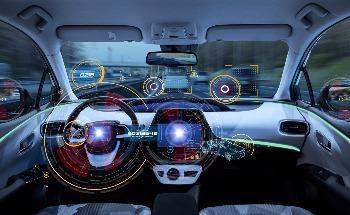 CMU Team Develops Algorithm to Help Autonomous Vehicles Navigate Narrow, Crowded Streets