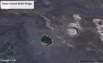 Researchers Use AI and Machine Learning to Reveal Undiscovered Shell Rings