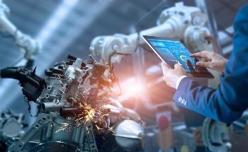 How Digitalization Will Help Advance the Global Robotics Sector