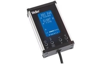 Remote Display to Control Weller Tools MG Filtration Units