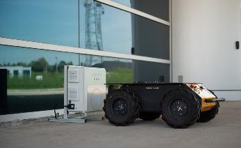 WiBotic and Clearpath Robotics Provide Wireless Charging Kits for 'Jackal' and 'Husky' Unmanned Ground Vehicles