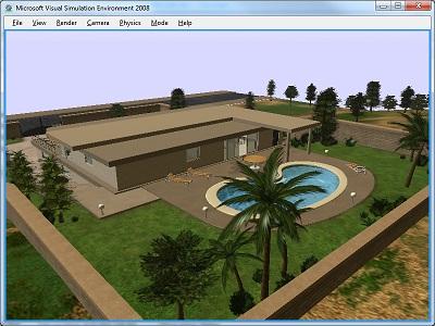 Microsoft® Robotics Developer Studio 2008 R3